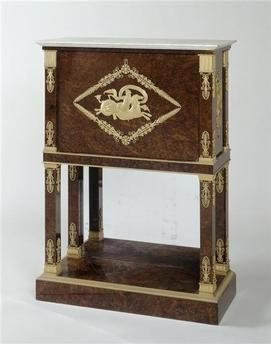 257 best images about an empire style gilt bronze mounted for Appartement josephine bordeaux