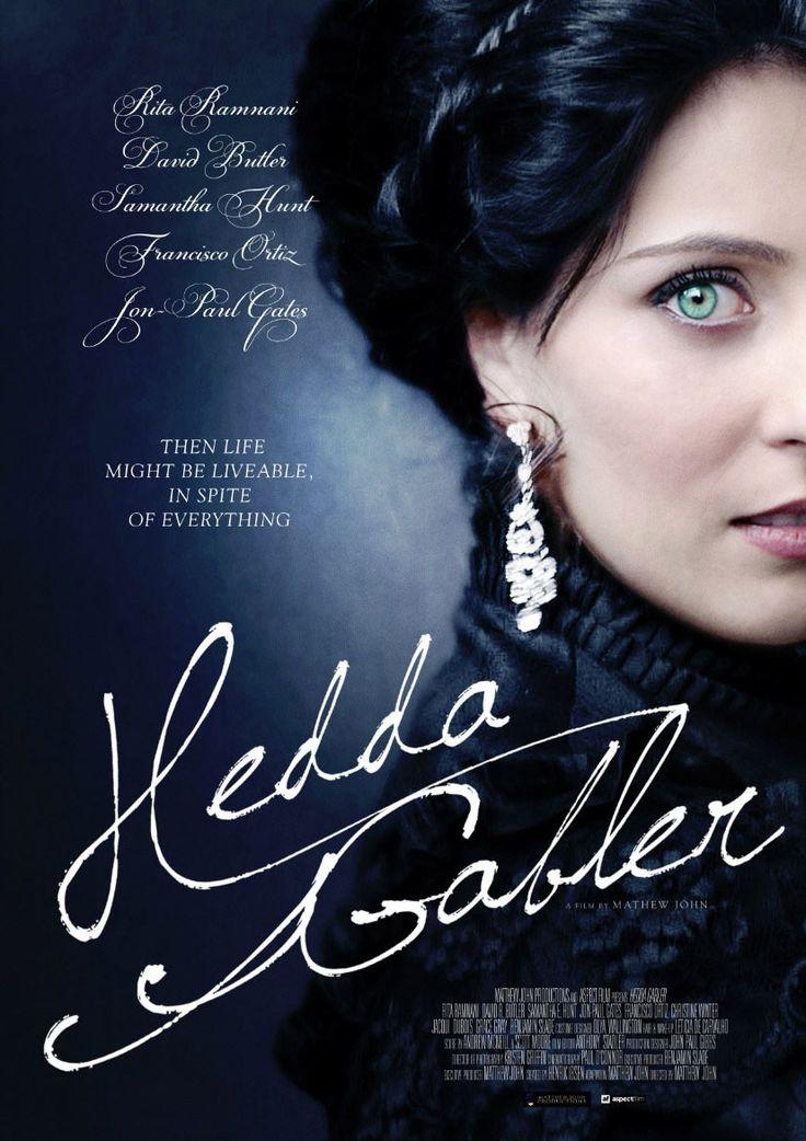 "drama response of hedda gabler Name: hanifia arlinda std number: 0907305 class: dik 7b drama response: "" hedda gabler"" the play hedda gabler was written by henrik ibsen henrik."