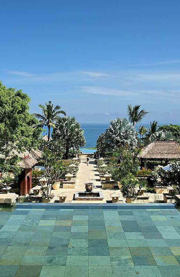 Eksterior, AYANA Resort and Spa Bali vossy.com