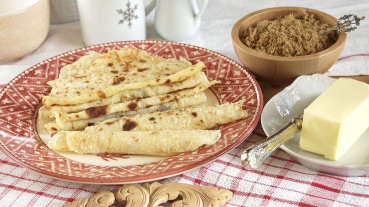Lefse – eller kling – er en stor del av norske mattradisjoner. Og det finnes antagelig like mange oppskrifter på lefse som det finnes oppskrifter på kjøttkaker i brun saus.