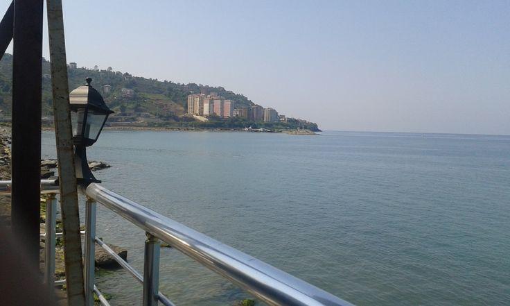 Karadeniz'in güzelliği :)