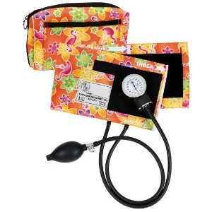 best manual blood pressure cuff for nursing students