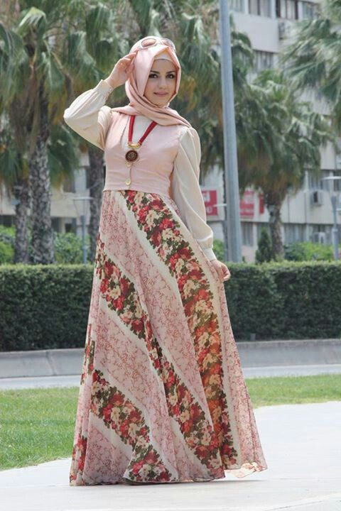 ... images about Hijab Style on Pinterest | Eid, Skirts and Hijab fashion