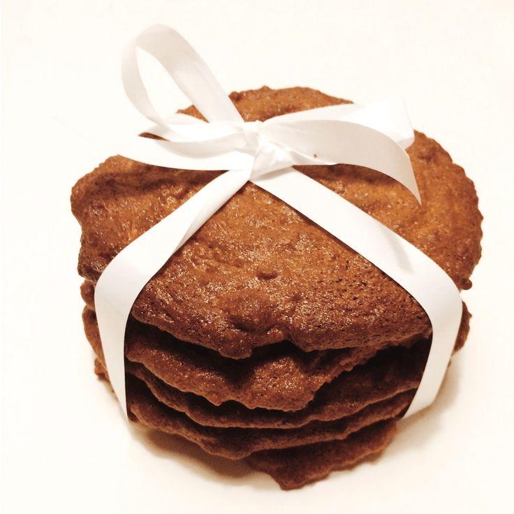 Mandel & Vanilje Cookies