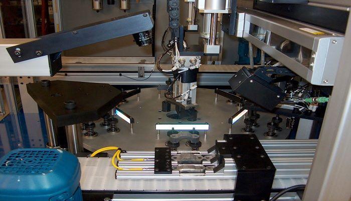 Global Machine Vision Systems Sales Market 2017 - ASENTICS GmbH & Co, Basler AG, CMOSIS, Toshiba Corporation, Sony Corporation - https://techannouncer.com/global-machine-vision-systems-sales-market-2017-asentics-gmbh-co-basler-ag-cmosis-toshiba-corporation-sony-corporation/