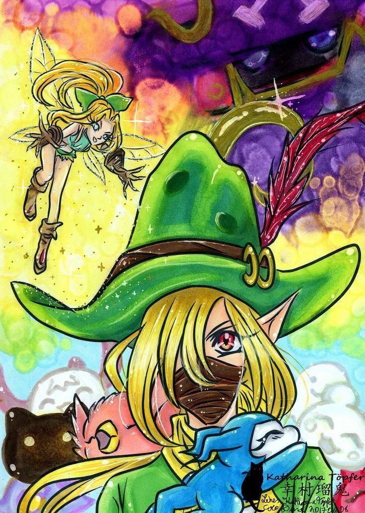 Outlines: @yukimuraruki Colouration: @roaroar-dino ; please visit her artblog @kawaii-o-saurus Size: A4 scann at 300dpi Medium: Sai & Copics Series: Digimon Characters: Petermon, Tinkermon,...