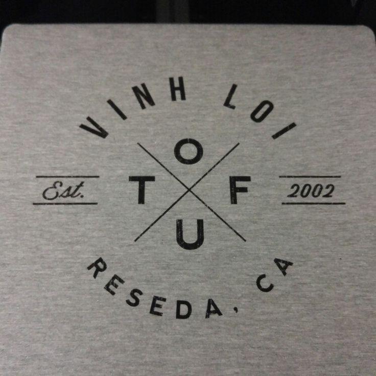 Vinh Loi Tofu Vegan Restaurant tshirt