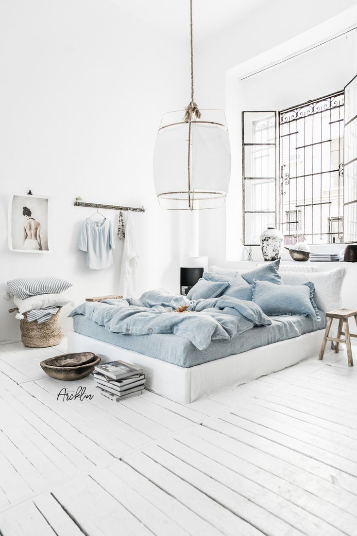 PINTEREST ~ kaelimariee // Kaeli Marie INSTAGRAM ~ kaelimariee © Paulina Arcklin | MAGIC LINEN BEDDING & BEDROOM www.magiclinen.com