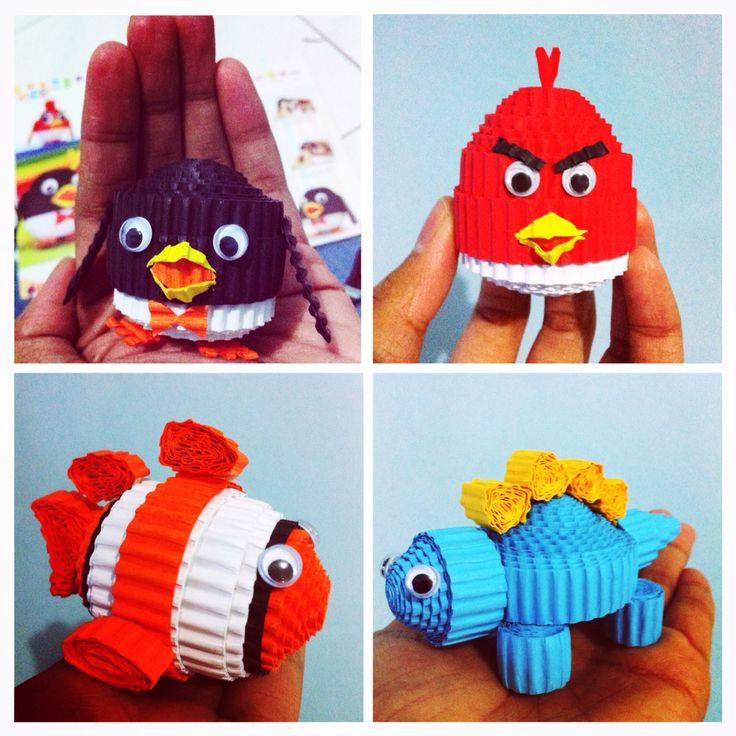 #kokoru #paper #craft