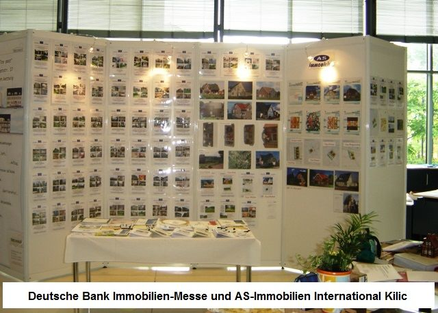 Deutsche Bank Immobilien Messe Und As Immobilien International Kilic Mehr Fotos Hier Http Www As Makler De Html Deutsche Bank Immo Immobilien Messe Bank