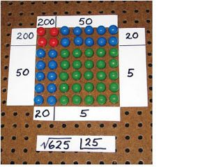 George Family - Montessori At Home: Montessori Math - Upper Elementary