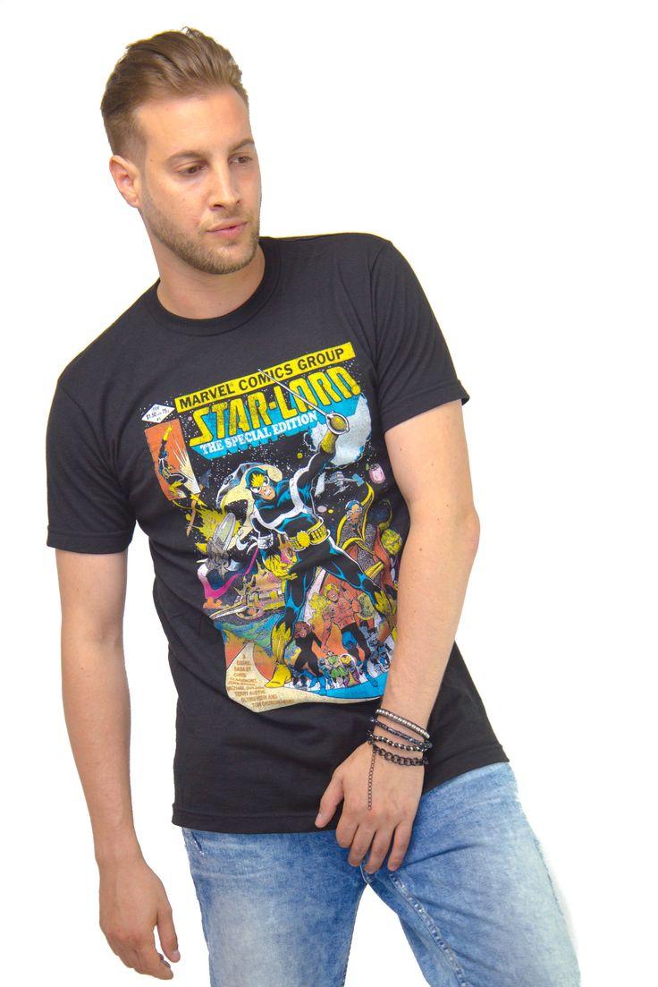 GOTG Star Lord T-Shirt