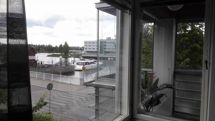 Beautiful sights ahead! Looking for a hotel from Oulu? Check out our stylish apartments from our website.