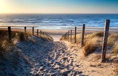 Noordwijk und Katwijk - sind das die Geheimtipps der Nordsee?