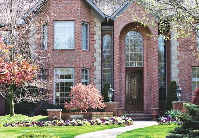 New Front Doors Change Everything in 4 Entryway Before-and-Afters