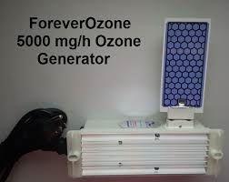 Ozone Generator - Foreverozone