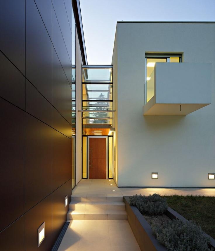 Family House J20  Zagreb, Croatia  A Project by: DAR612