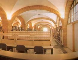 Biblioteca de Humanidades