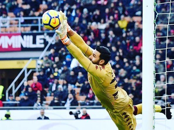 "54 mentions J'aime, 1 commentaires - Salvatore Sirigu (FC) (@siriguzinho_30) sur Instagram: """" Aqui não pae... Estay aqui... Soy Jo... "" Siriguuuuu.... """