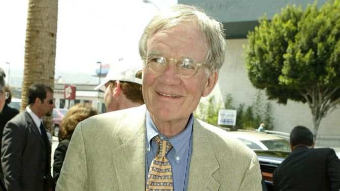 Jack Riley, 'Bob Newhart Show' Regular and Voice of Stu Pickles on 'Rugrats,' Dies at 80