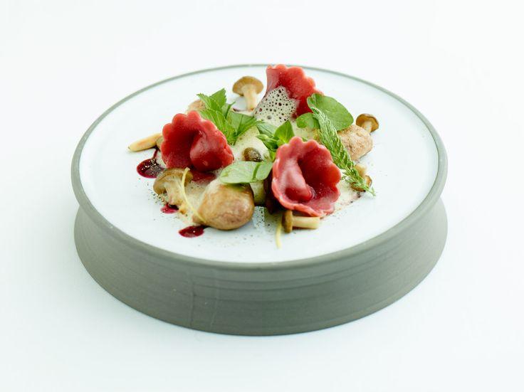 Gourmet Restaurant Wilder Ritter - Genuss - Kulinarium - Michelin Stern