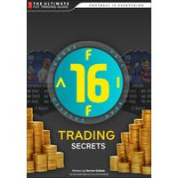 FIFA 16 Trading Secrets Guide: How to Make Millions of Coins on Ultimate Team! autorstwa Darren Gidado