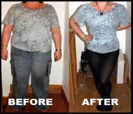 How to burn lower stomach fat fast photo 6