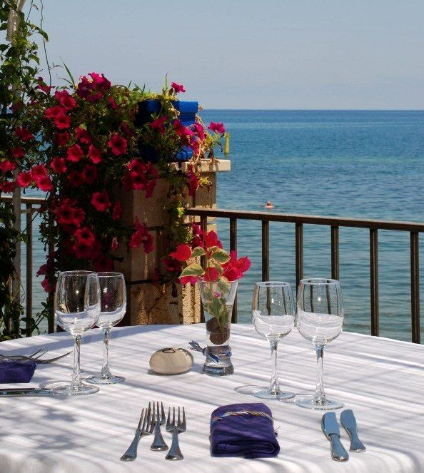 7 best Terrazze sul mare images on Pinterest | Google, Journey and ...