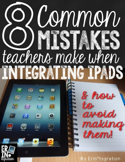 jewelry styles Even teachers make mistakes  Learn the most common mistakes made when integrating iPads in the classroom and how to avoid making them