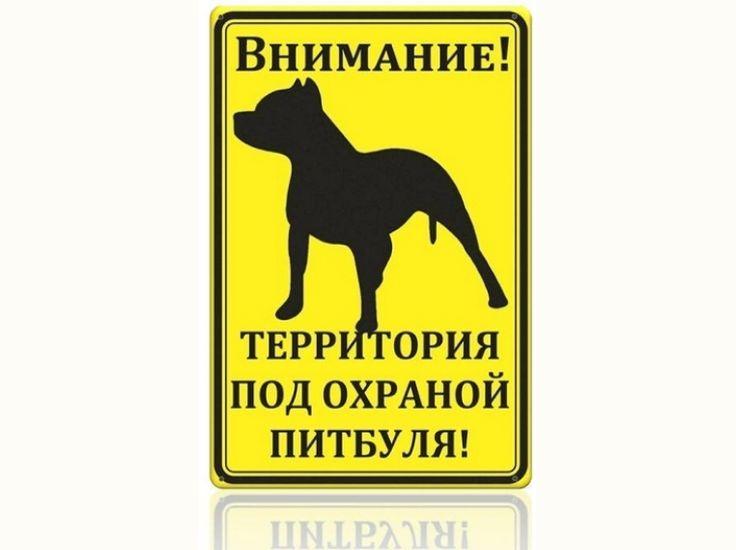 Осторожно злая собака табличка вектор