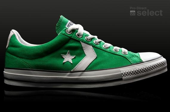Cons All star Reissue US mod. Live with a pair.