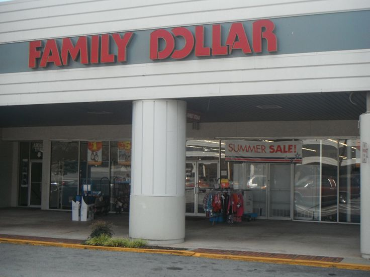 Family Dollar to host Open Buy Day for household, HBC, GM, food and pet suppliers - Drug Store News