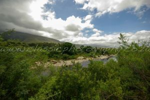 Overberg river