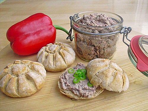 Vegi - Leberwurst