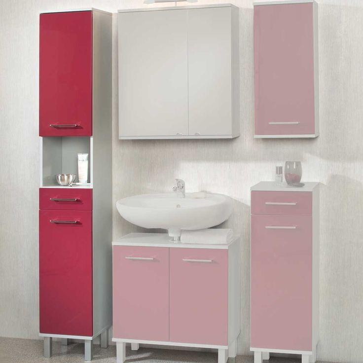 Badezimmerschrank Rot: Die Besten 25+ Rot Schränke Ideen Auf Pinterest
