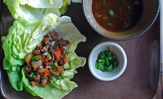 however you want to label them; these beef lettuce wraps are a delicious, healthy recipe to add to your weekday meal lineup.