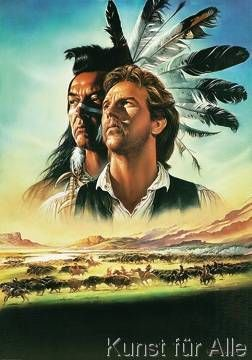 Renato Casaro - Dances with Wolves