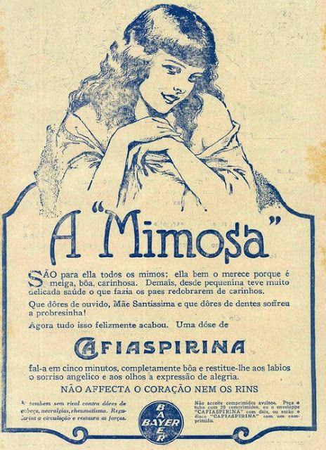 Farmácia Minha Vida: Comerciais e Anúncios antigos: Medicamentos e produtos da…