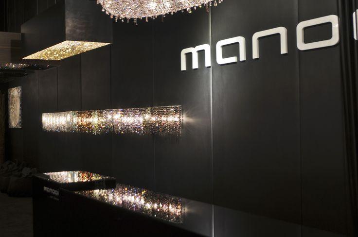 Lineawall Crystal Chandelier Manooi www.manooi.com #Manooi #Chandelier #CrystalChandelier #Design #Lighting #luxury #furniture