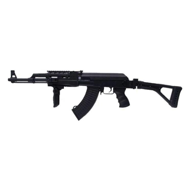 JG Kalashnikov AK-47 Tactical SAEG Softair 6mm - 1,0 J