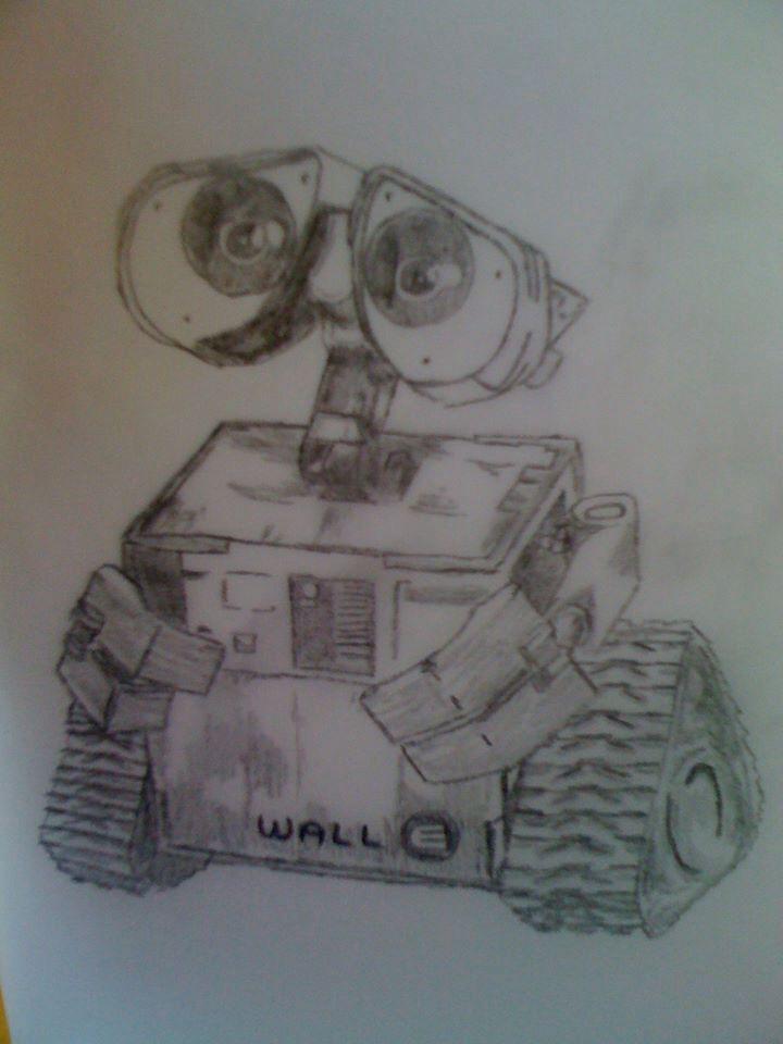 Wall • E r.hattonx