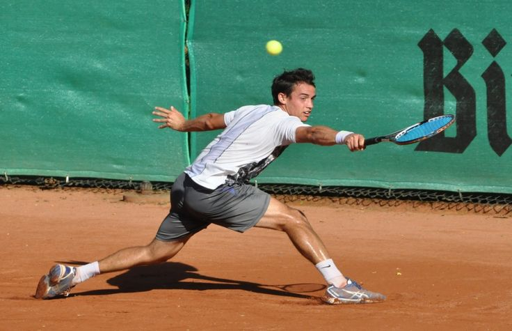 Nicolas Kicker vs Guido Andreozzi Tennis Live Stream - ATP Quito - Ecuador Open