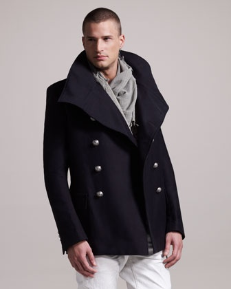 90 best Men's Coats and Jackets images on Pinterest | Menswear ...