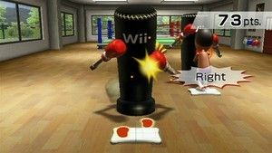 Wii Fit Plus Cross Training Routine