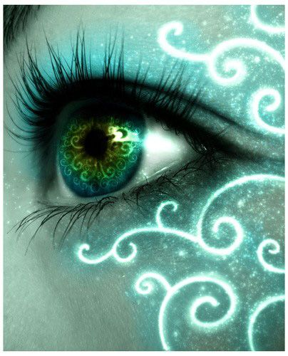 It's All in the Eyes: 100 Beautiful Photo Manipulations - Tuts+ Design & Illustration Article (Magic)