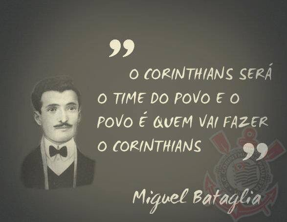 Sport Club Corinthians Paulista | Time do Povo