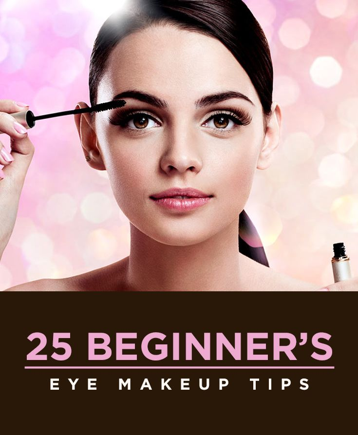 20 best eye makeup tips for beginners tips eyes and eye makeup for Accentric salon calgary