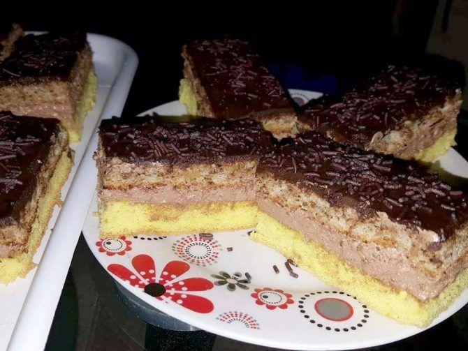 Prăjitură Regina Maria, sper să vă placă si vouă, este tare bună