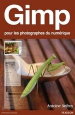 Apprendre à faire des photos et à les retoucher |Avec Gimp