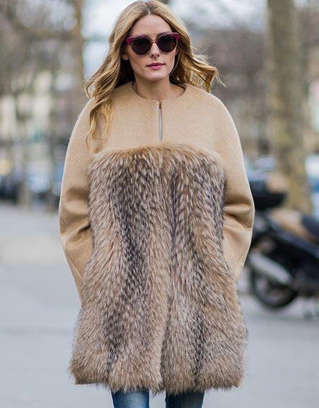 Looks para el frío ¡sin perder el estilo!